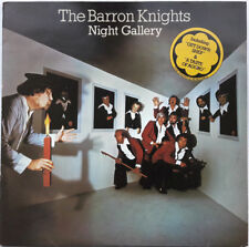 The Barron Knights ‎– Night Gallery - Epic LP - S EPC 83221