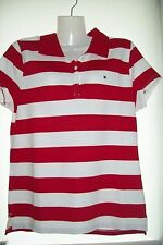 Tommy Hilfiger Short Sleeve Casual Polo Neck Tops for Men