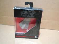 Star Destroyer #06 Titanium Series The Force Awakens Star Wars Hasbro 2015, 06