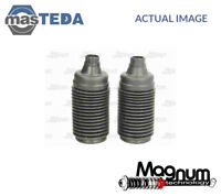 MAGNUM TECHNOLOGY REAR DUST COVER BUMP STOP KIT A97004MT I NEW OE REPLACEMENT