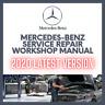 For MERCEDES BENZ ALL MODELS SERVICE REPAIR WORKSHOP MANUAL AUTO