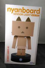 Official TAITO Yotsuba &! Danboard nyanboard Sensor Light Figure