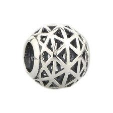 Retired Pandora Silver Serendipity Charm Jewelry