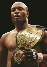 ANDERSON SILVA UFC SMALL POSTER ART PRINT A3 SIZE GZ1905