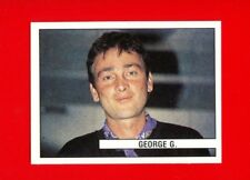 DISCOTECHE '93 -Panini 1993- Figurina-Sticker - n. 408 - GEORGE G. -New