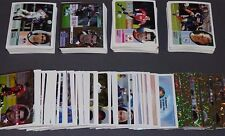 GROS LOT 418 STICKERS DIFFERENTS IMAGES PANINI FOOT 2003 FOOTBALL