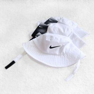 Nike Kids bucket hat White toddler/Infant