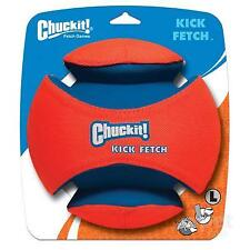 NEW Chuckit Kick Fetch Ball Lrg
