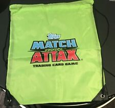 Match Attax 2019/20 Match Attax secuencia del drenaje Bolsa de deporte