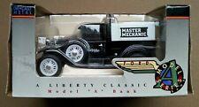 "Liberty Classics Ford Model A Pickup ""True Value Master Mechanic"" Mint in Box"