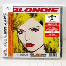 Blondie Album Dance & Electronica Music CDs for sale | eBay