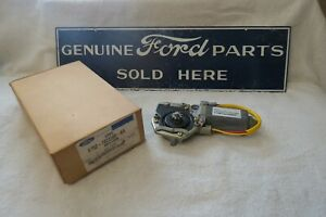 NEW OEM 97 1998 1999 Ford Expedition Rear LH Window Motor F75Z-7823395-BA #1208