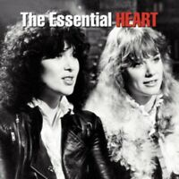 Heart - The Essential Heart Neue CD