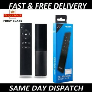 Dobe PS4 Multimedia Blu-ray DVD Remote Control for Sony PlayStation 4 System