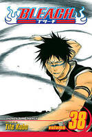 Bleach, Vol. 38. Fear for Fight by Kubo, Tite (Paperback book, 2012)