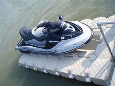 Candock Jet Ski / PWC drive-on floating dock
