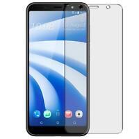Panzer Folie für HTC U12 Life Glasfolie Schutz Glas Scheibe Display Schutzfolie