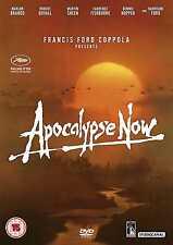APOCALYPSE NOW (DVD) (New)