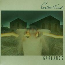 Cocteau Twins - Garlands (NEW CD)