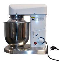 Teigknetmaschine Planetenrührwerk 5 Liter Ideal für Konditorei Gastlando