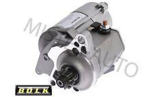 BOLK Motor de arranque 1,4kW 12V SUZUKI ROVER 200 25 HONDA ACCORD MG BOL-B021041