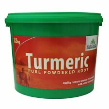 Global Herbs Turmeric Medication and Treatment Horses Summer