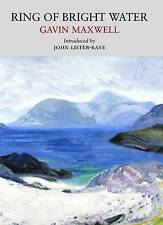 Ring of Bright Water (Nature Classics Library), By Gavin Maxwell,in Used but Acc