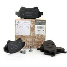 ORIGINAL Renault Bremsbeläge 410601241R Bremsbelagsatz Bremsklötze vorne
