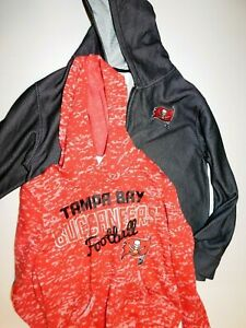Tampa Bay Buccaneers Youth Hoodie