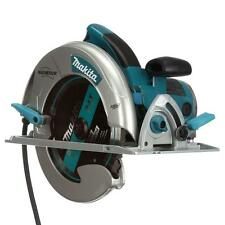 Corded Electric 15 Amp Magnesium Circular Saw 8 1/4 Inch Carbide Tip Blade Brake