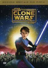 Star Wars - The Clone Wars (2008) 2-DVD Edizione Speciale