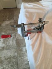 Vintage The Pampered Chef Apple Peeler Corer Slicer Heavy Duty