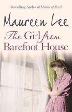 Maureen Lee __ The Girl de descalzo House ___ Nuevo __ ENVÍO GRATIS GB
