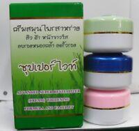 Super Extra Whitening Cream Meiyong Seaweed Face lift natural Algae