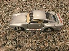 Bburago 1:24 Porsche 959