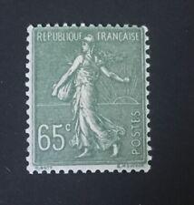 France 1927 semeuse n° 234 neuf **