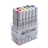 Copic sketch basic 24 color set 12502073 from japan