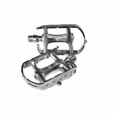 Componentes y piezas de plata de aluminio para bicicletas BMX