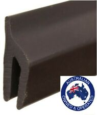 4WD wheel arch fender flare H rubber seal