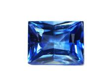BLUE SAPPHIRE 0.54 CTS - NATURAL CEYLON LOOSE GEM - 17418