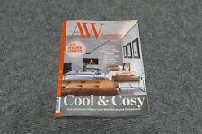 AW Architektur und Wohnen 6/2020 Nov/Dez  Cool und Cosy ungelesen