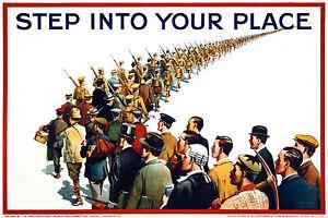 Army Propaganda Artwork, Old Vintage, Antique Poster, HD Art Print or Canvas