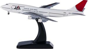 1:500 Hogan JAL JAPAN AIRLINES BOEING 747-300 Passenger Airplane Diecast Model