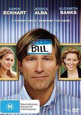Meet Bill (DVD, 2009) - Jessica Alba, Aaron Eckhart
