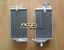 All Aluminum Radiator Honda CR250 CR250R CR 250 R 2000 2001 00 01
