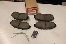 HONDA CROSSTOUR OEM 45022-TP6-A60 Brake Pad or Shoe, Front/Disc Brake Pad