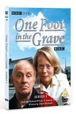 One Foot in the Grave: The Complete Series 1 DVD (2004) Richard Wilson
