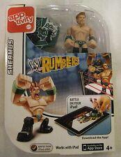 WWE Rumblers Apptivity * Sheamus Figure * NIP