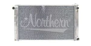 1966-77 Oldsmobile, 68-77 Pontiac A Body Radiator (manual trans)