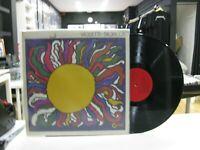 Viglietti LP Spanisch Tropen 1974 Klappcover